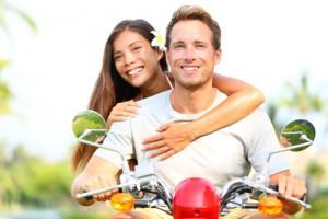 motorrad kredit